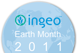 Ingeo Earth Month 2011 LookBook