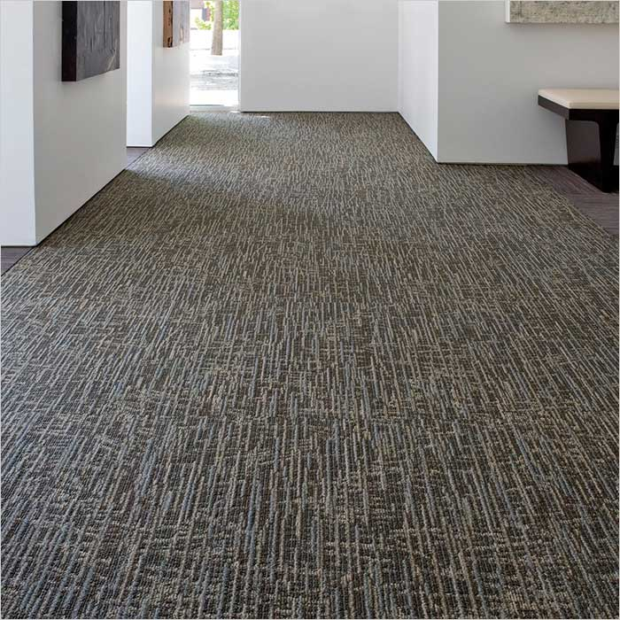 Ingeo PLA carpet