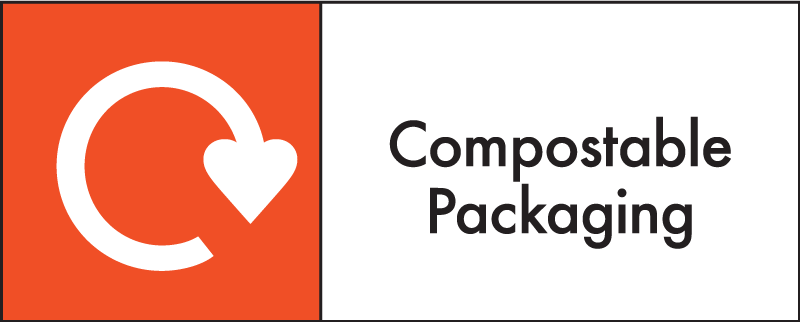 Orange Compost Pack Land