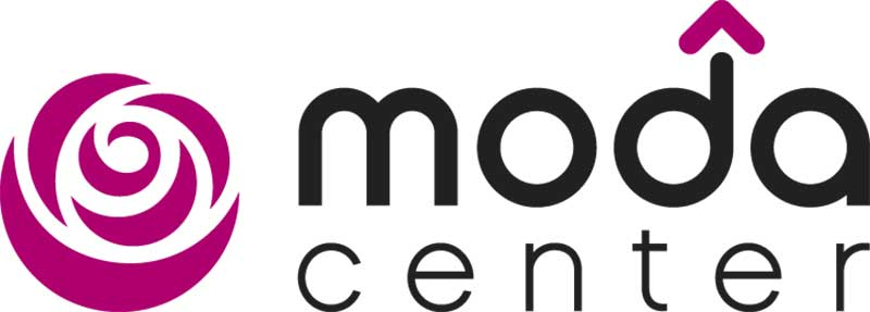 Mode Center Logo