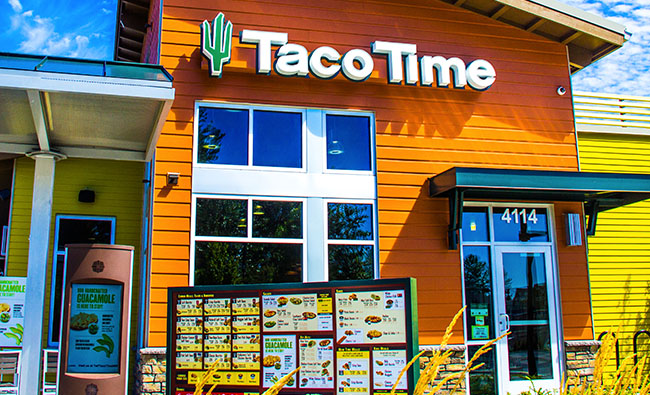 Listing Image Taco Time