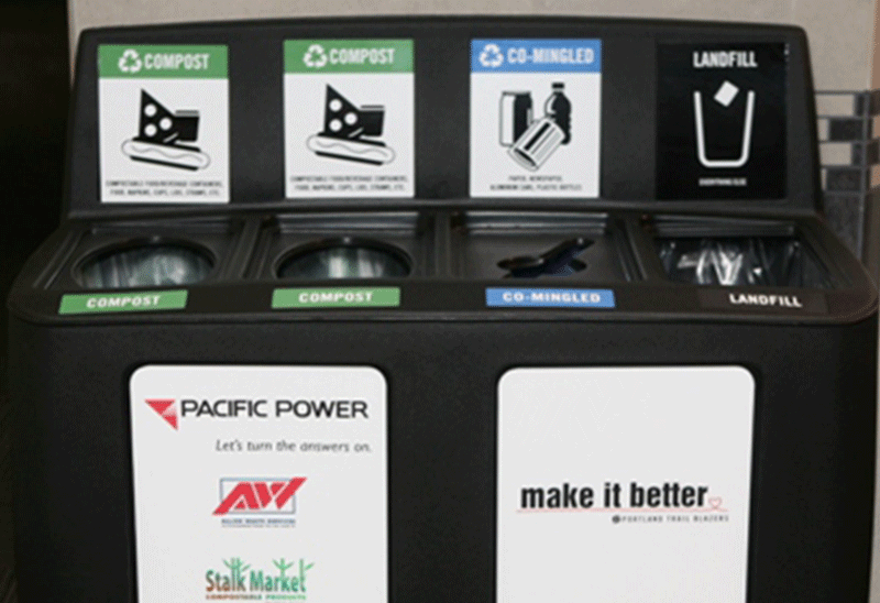 StalkMarket PTB Recycle Bins