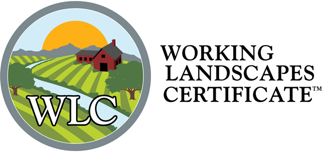Working Landscape Certificates logo