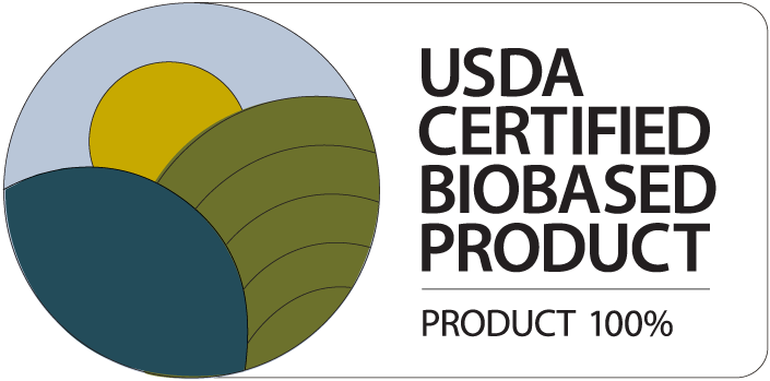 USDA BioPreferred logo