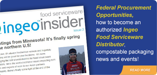 Food Serviceware Insider newsletter V2
