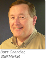 Buzz Chandler Stalk Market