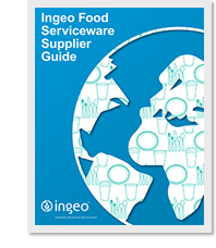 Ingeo foodservice guide