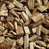 woodchips-feedstock